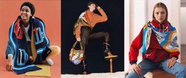 Wajib Punya: 6 Hermès Fall-Winter 2020 Silk Collection
