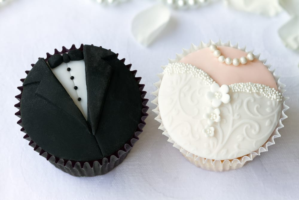 Hidangan Praktis untuk Pesta Pernikahan Berdiri