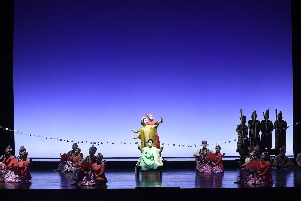 'I La Galigo': Pertunjukan Seni yang Magis dan Sensual