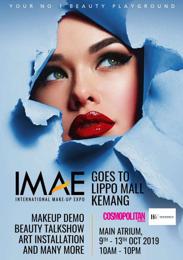 IMAE International Make-Up Expo