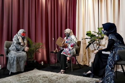 Ibu Ibukota Awards 2020 Angkat Cerita Inspiratif Para Ibu