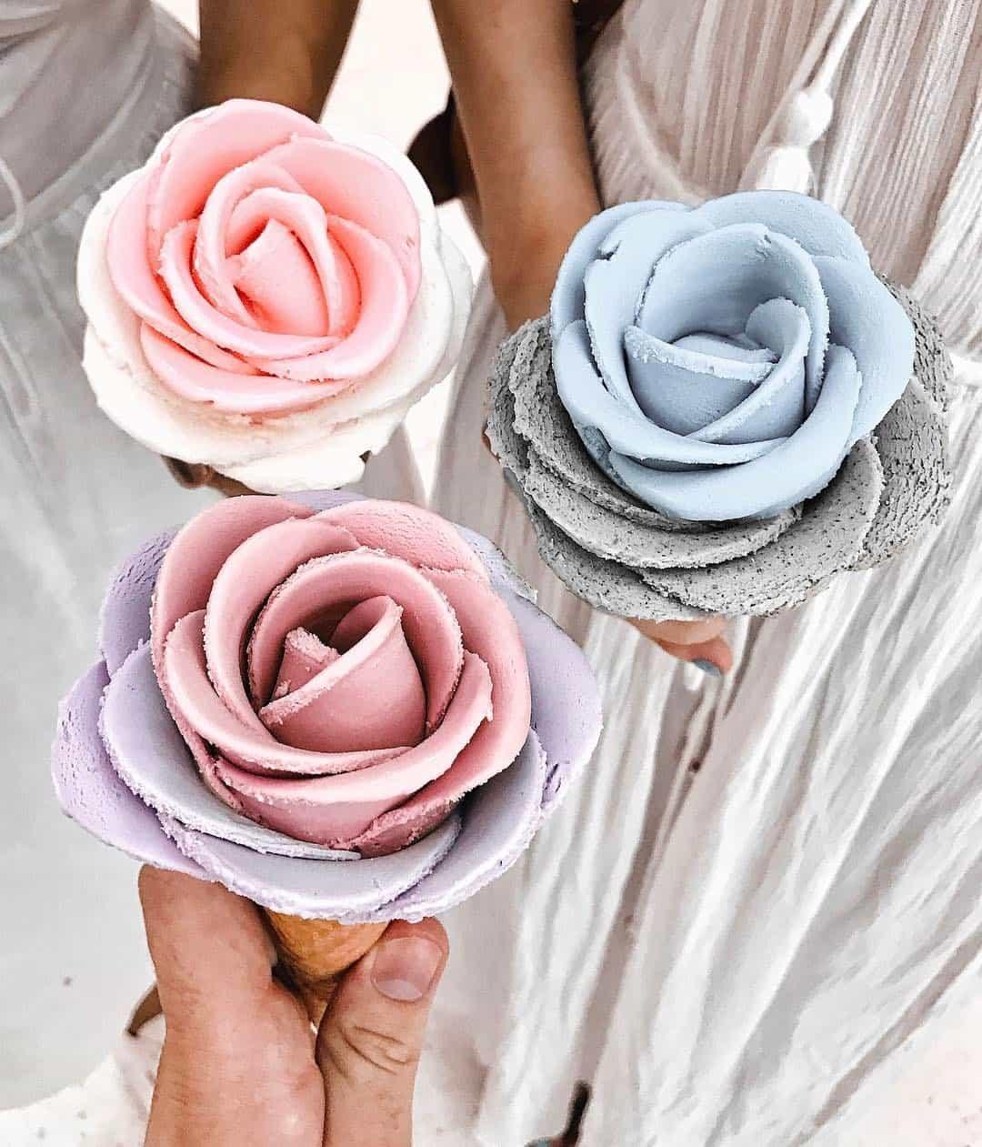 Ide Hidangan Pencuci Mulut Cantik untuk Pernikahan