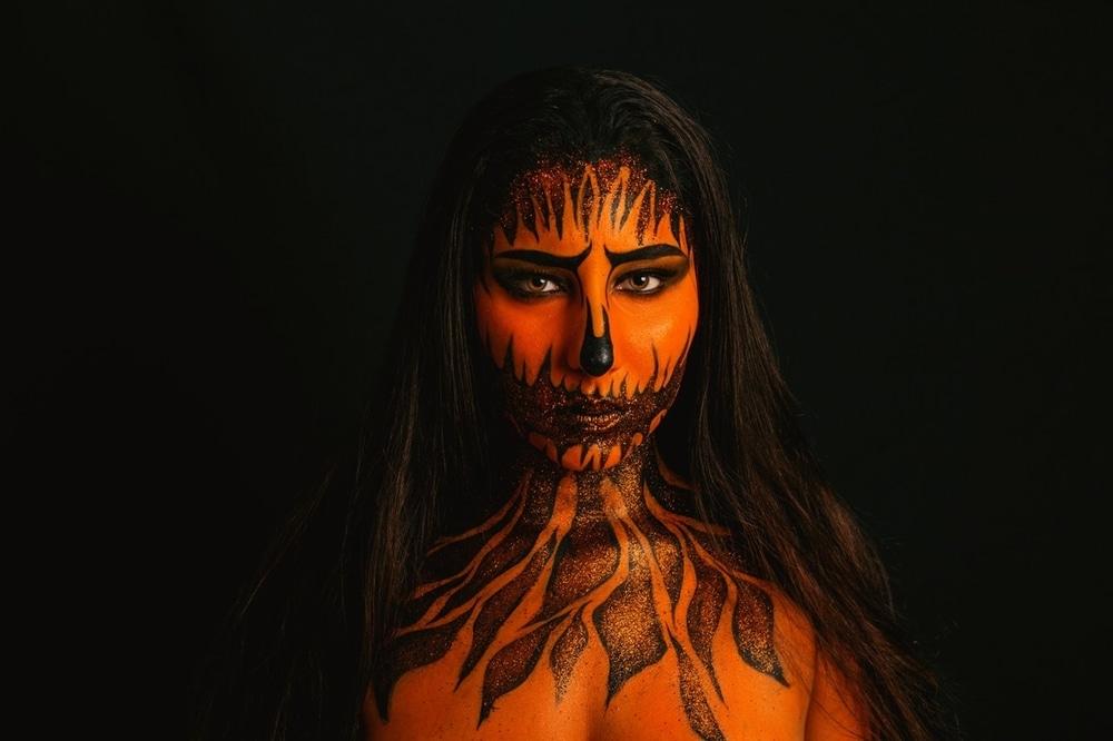 Ide Riasan Untuk Rayakan Halloween Dari Beauty Vlogger