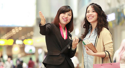 Ingin Belanja di Airport Changi? Nikmati Promo ini!