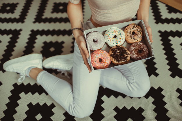 Ingin Langsing, Hindari 4 Camilan Penghancur Diet