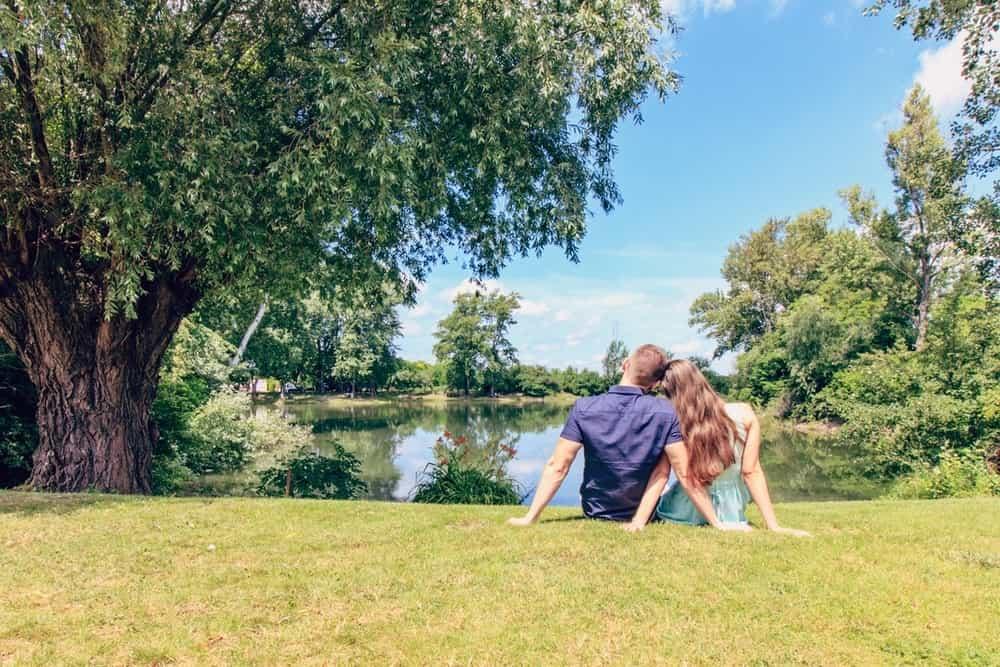 Ini Cara Agar Hubungan Tetap Bahagia Setelah Menikah