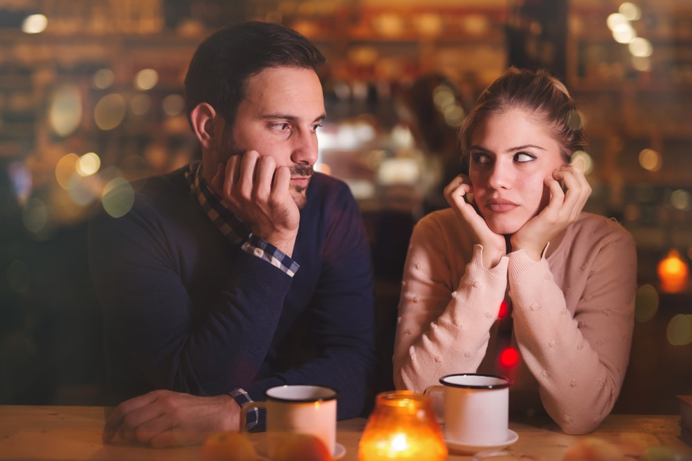Ini Dia Alasan Pasangan Enggan Melakukan PDA