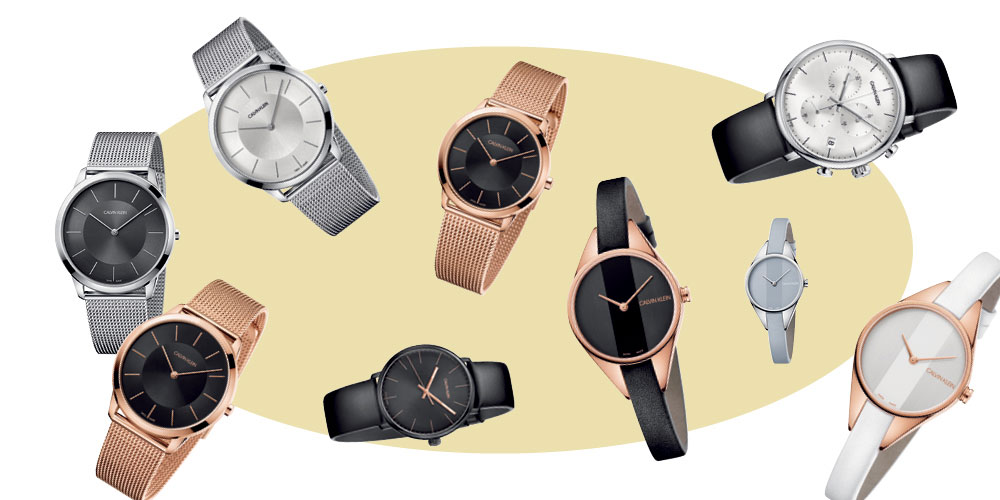 Ini Dia Koleksi Terbaru Jam Tangan Calvin Klein d760a22257