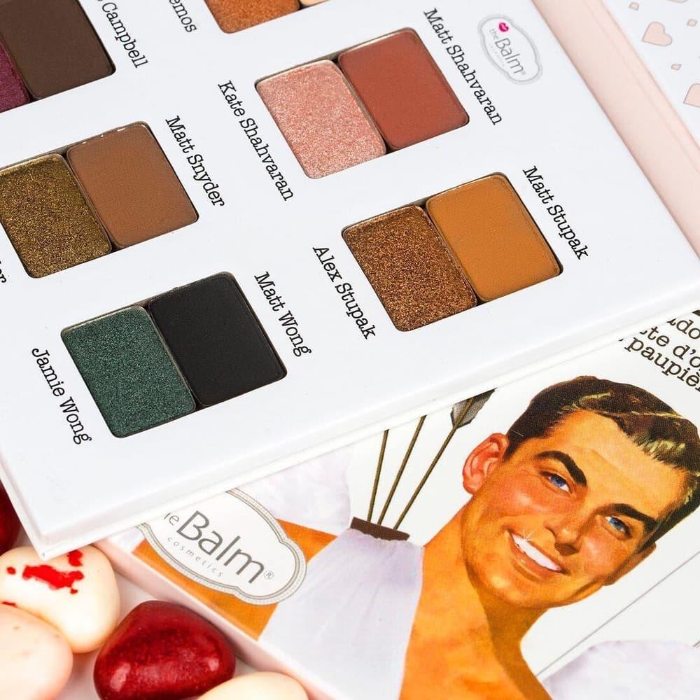 Ini Dia Palet Eyeshadow Terbaru Dari TheBalm