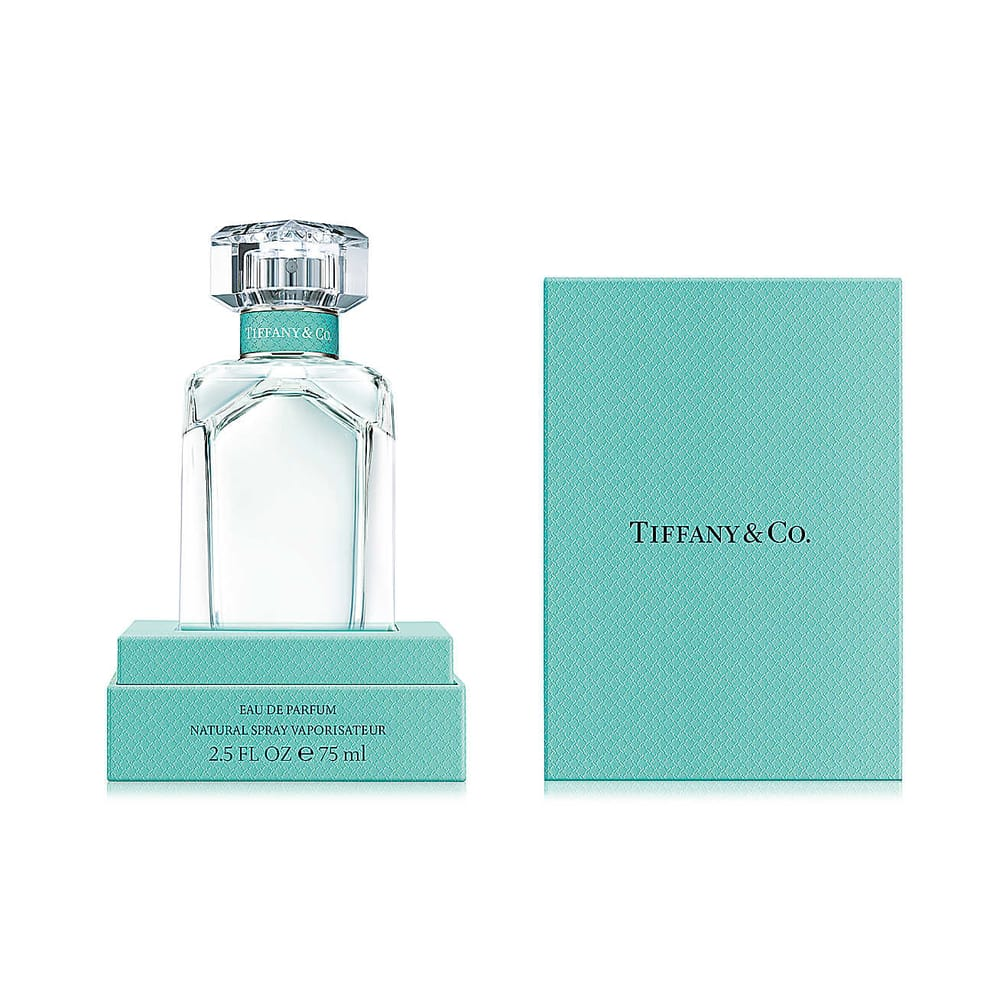 Ini Dia Parfum Baru Tiffany & Co