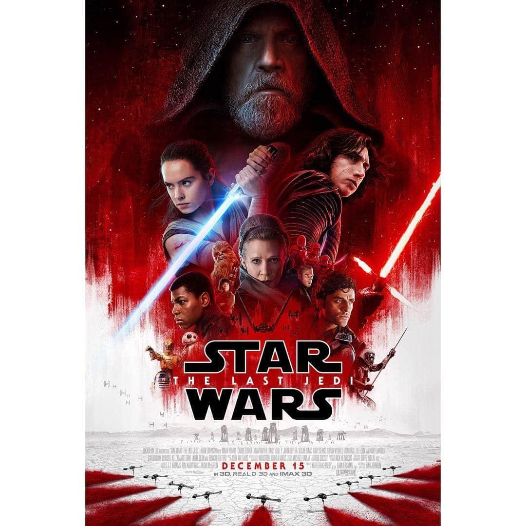 Ini Dia Trailer Film Star Wars: The Last Jedi