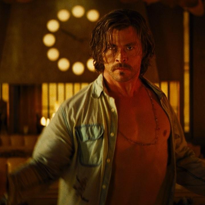 Ini Dia Trailer Film Terbaru Chris Hemsworth