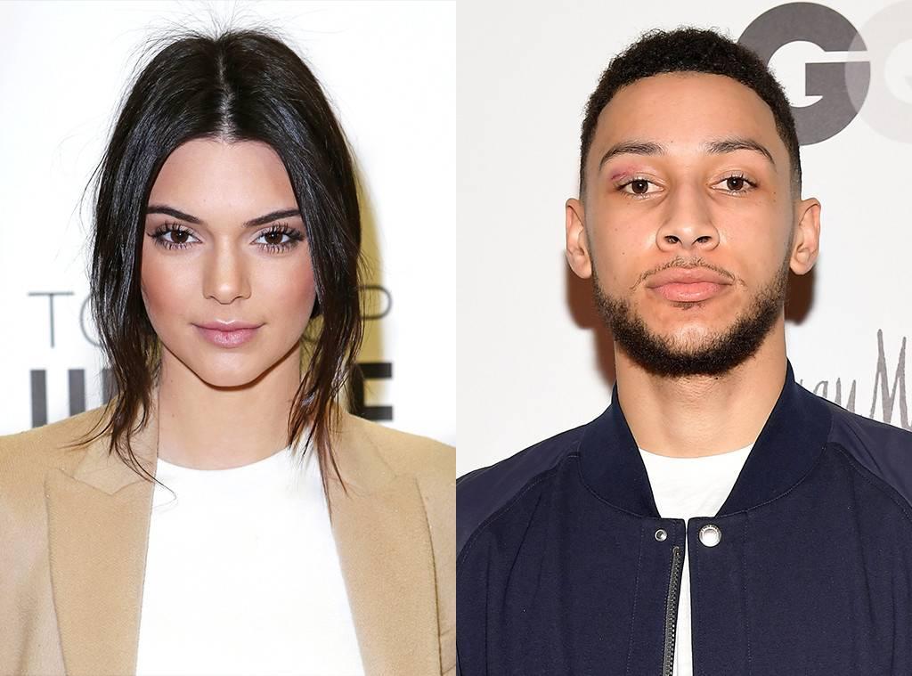 Ini Serba Serbi Hubungan Kendall Jenner dan Ben Simmons