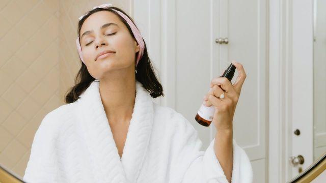 Inilah 6 Kandungan Skin Care untuk Cegah Kulit Dehidrasi