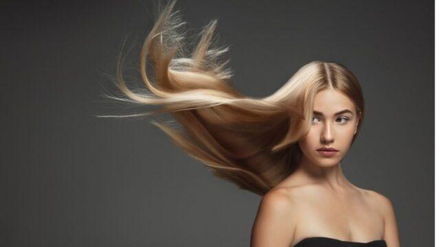 9 Tips Merawat Rambut Kering dengan Mudah