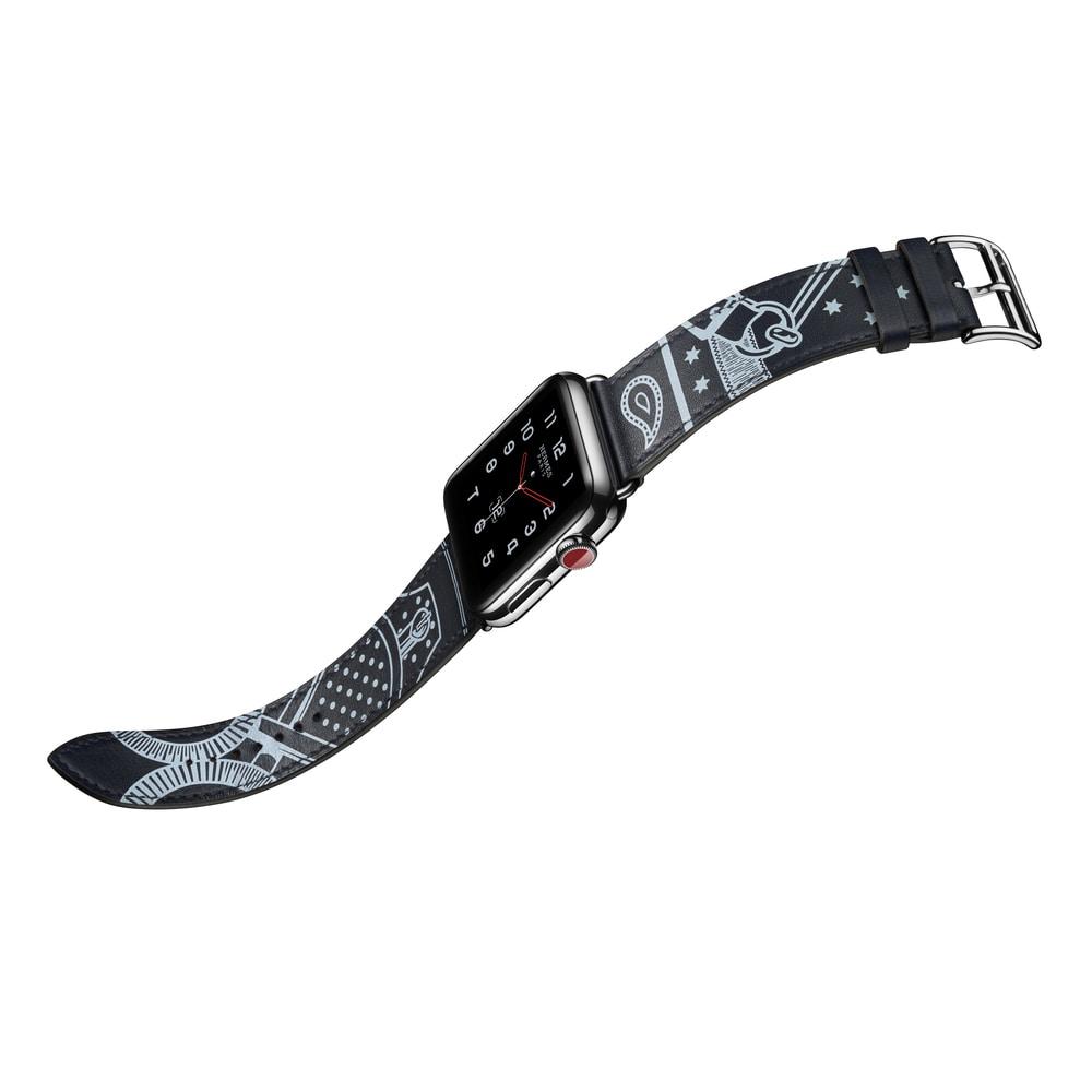 Intip Koleksi Terbaru Apple Watch Hermes Seri 3