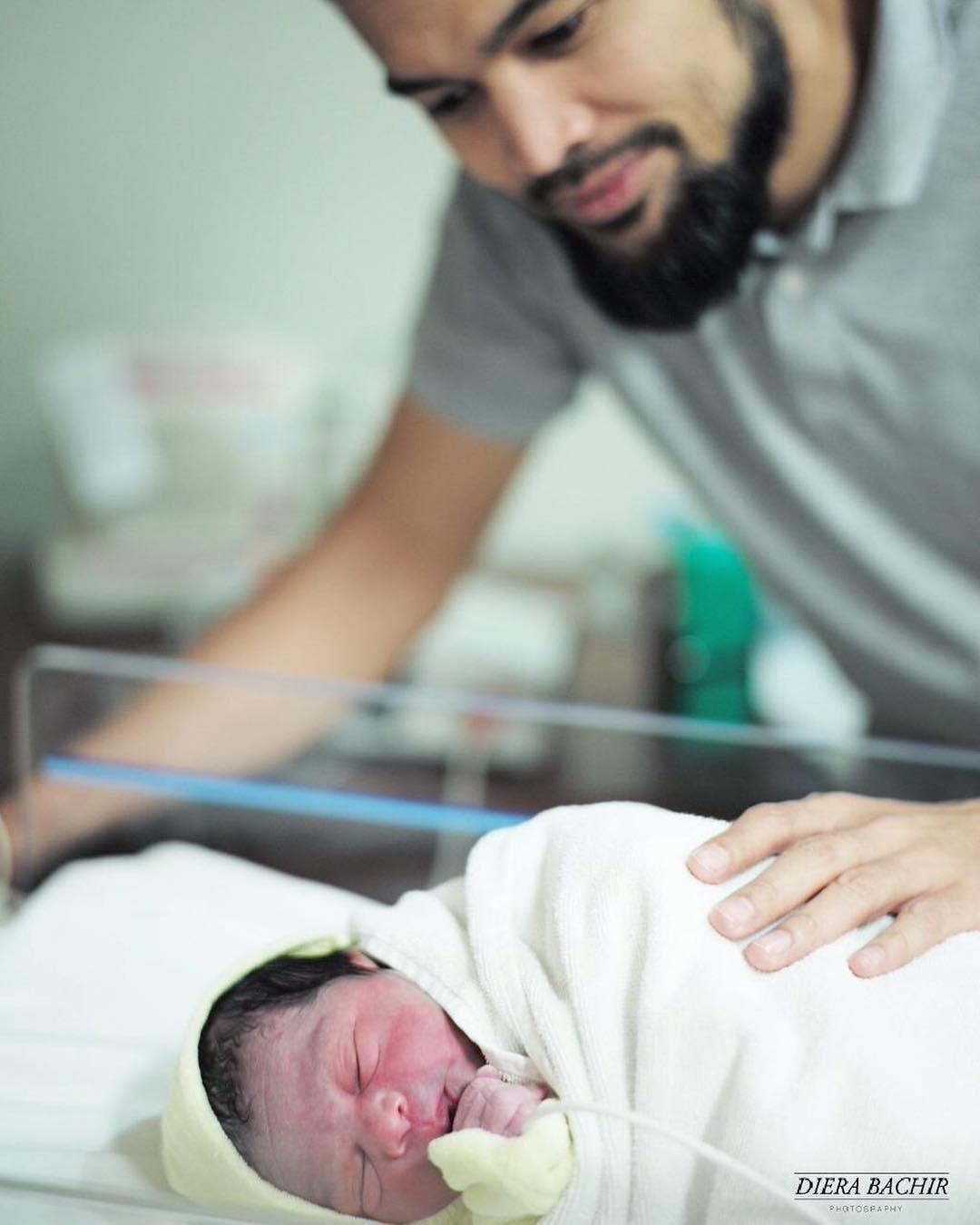 Intip Lucunya Bayi Ketiga Shireen Sungkar, Yuk