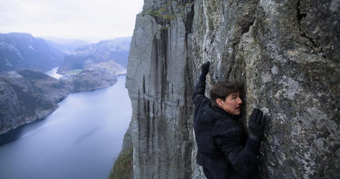 Intip Trailer Film Mission Impossible: Fallout