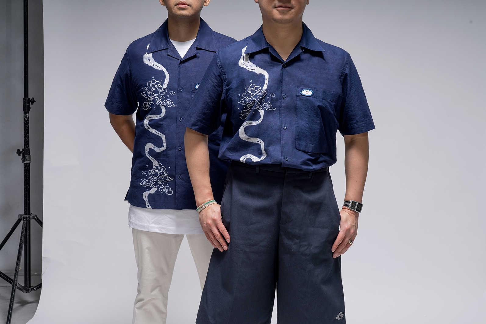 Simbol Harapan, Ini Motif Batik Tulis Rancangan Axton Salim