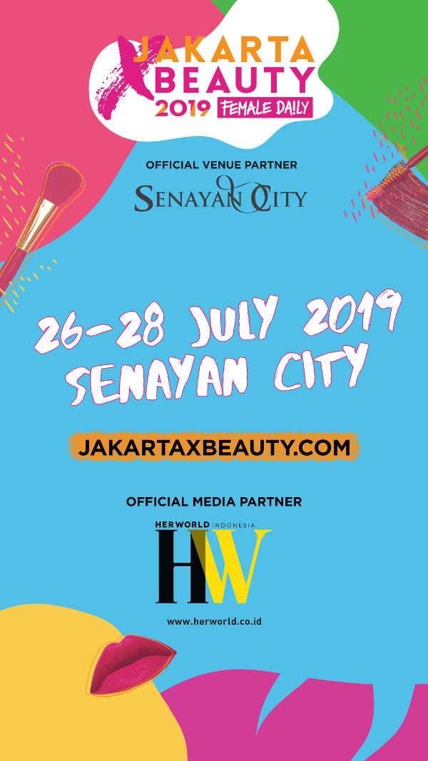 Jakarta X Beauty
