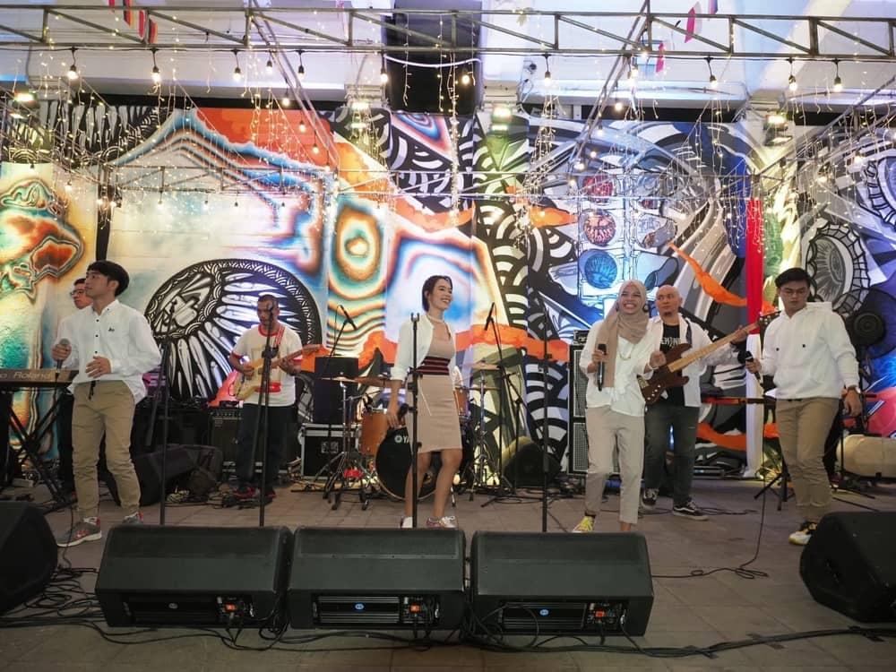 Jakberfest: Riuh Selebrasi 25 Tahun Jakarta-Berlin