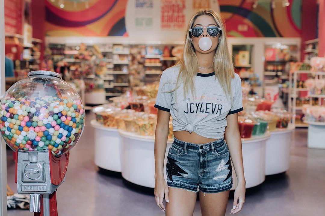 Jamie Mizrahi Menjadi Direktur Kreatif Juicy Couture