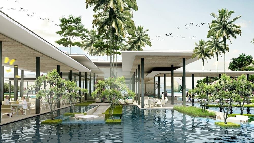 Jelang Buka, The Apurva Kempinski Bali Rilis Promo Unik