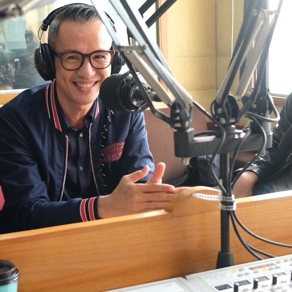 Kala Program Hard Rock FM 'Anak Lama' Kembali Lagi