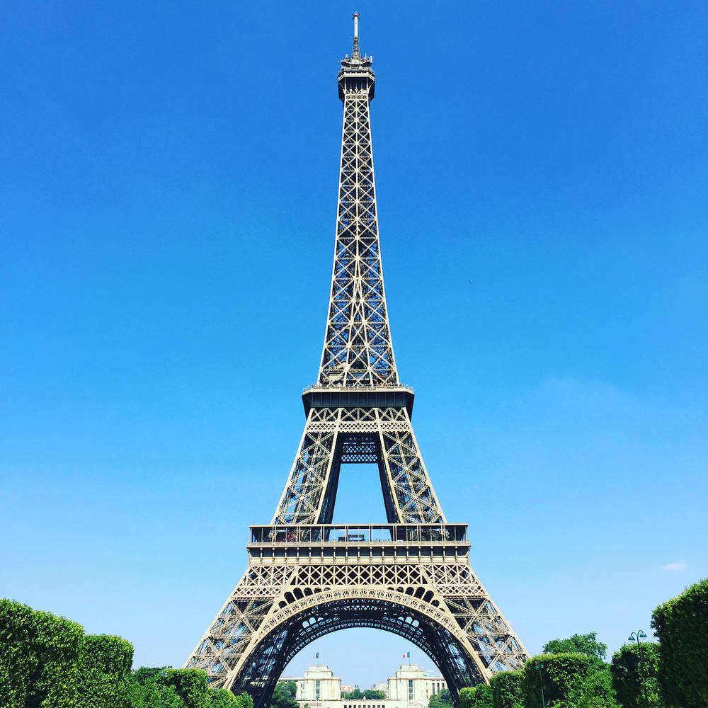 Kalimat Mudah untuk Dipelajari Sebelum Pergi Ke Prancis