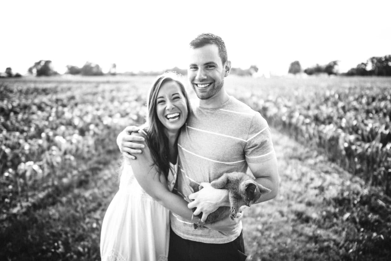 Kenali Ciri-ciri Pasangan Kamu Seorang 'Cinderfella'