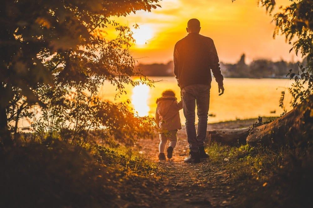 Ketahui Ini Sebelum Berpacaran Dengan Duda Dengan Anak