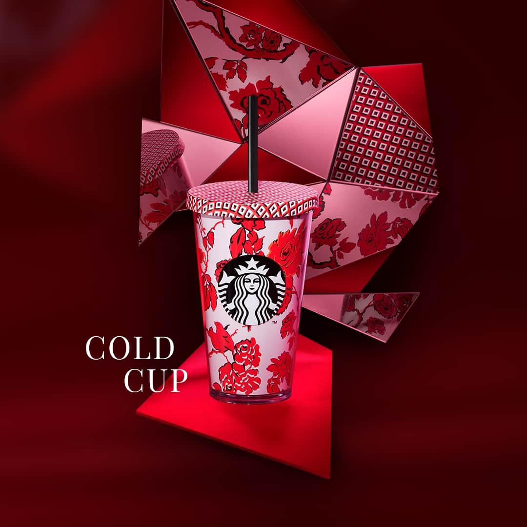 Kolaborasi Baru Starbucks Dan Diane von Furstenberg