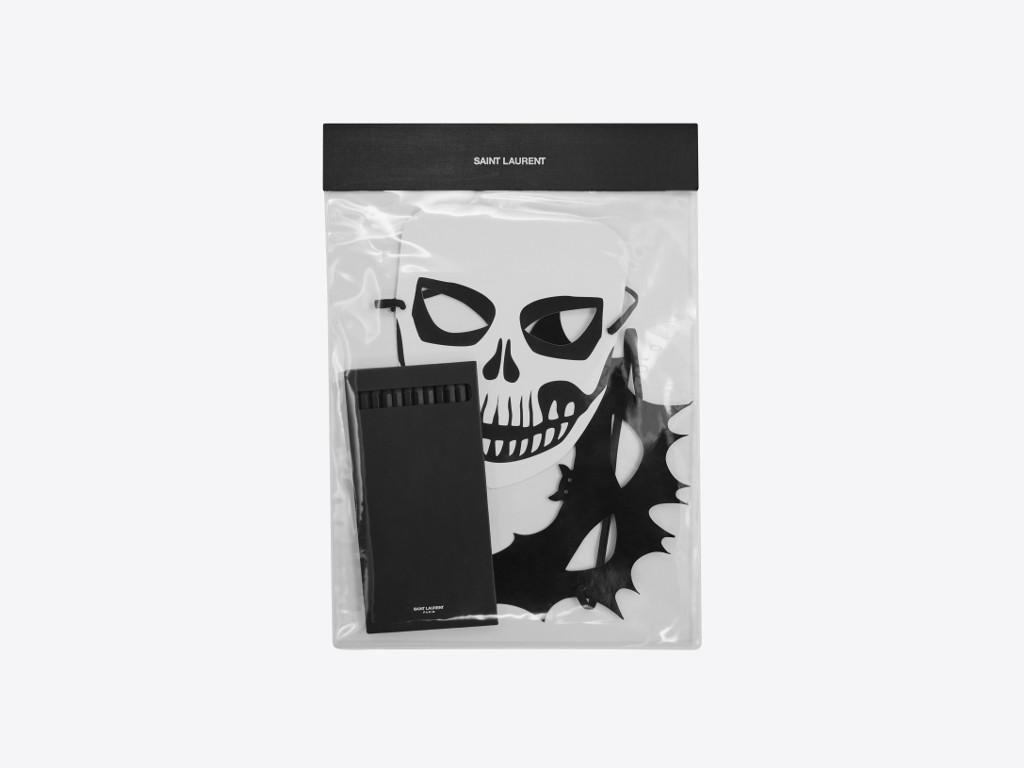 Koleksi Eksklusif Halloween Saint Laurent