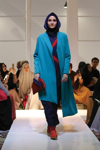 Koleksi Hijab Terbaru L.Tru