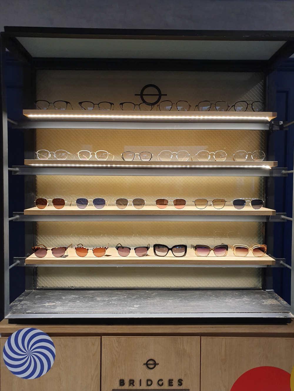 Koleksi 'Playful' Bridges Eyewear untuk Musim Panas