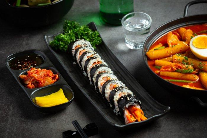 Rekomendasi Makanan Korea Halal, Patut Dicoba!