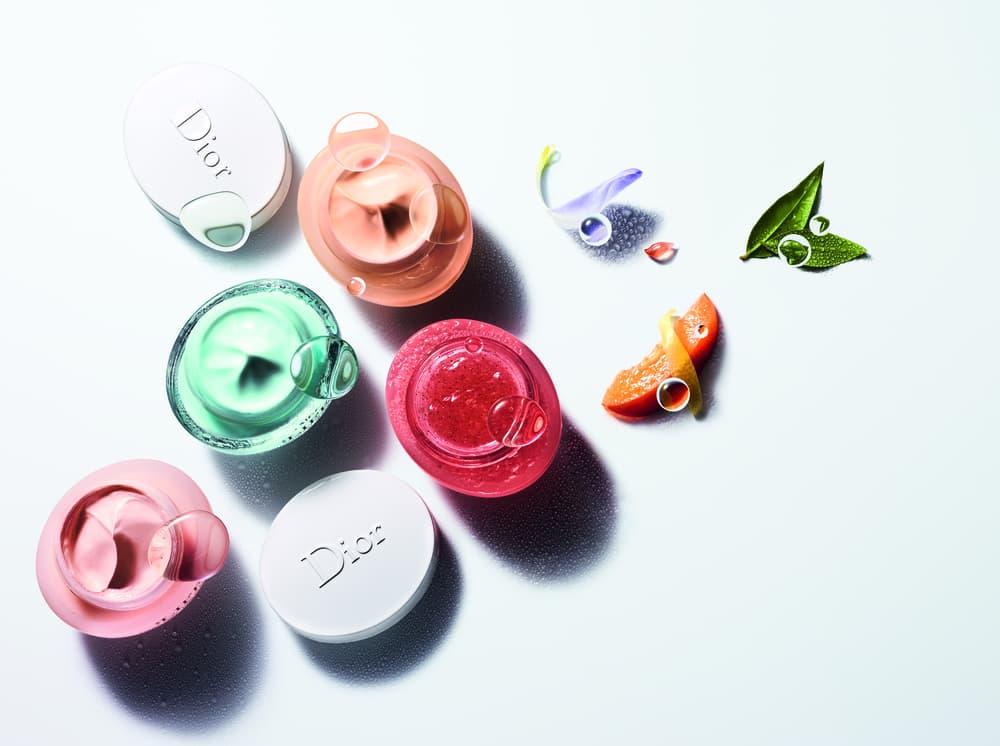Kulit Cantik Alami Dengan Dior Hydra Life