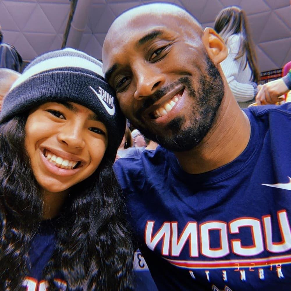 Kumpulan Fakta Meninggalnya Kobe Bryant Dan Gianna