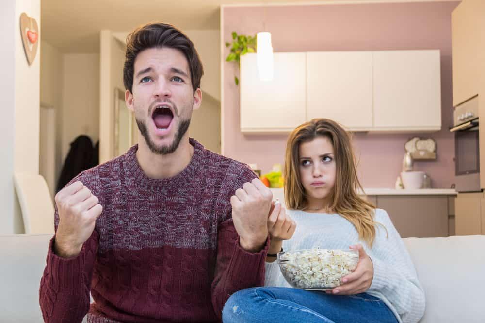 Kunci Utama Menghadapi Pasangan yang Egois