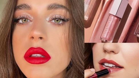 Rekomendasi Warna Lipstik Untuk Kulit Putih