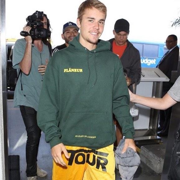 Lagu Baru Justin Bieber Tentang Selena Gomez?