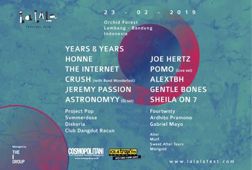 Lalala Festival 2019