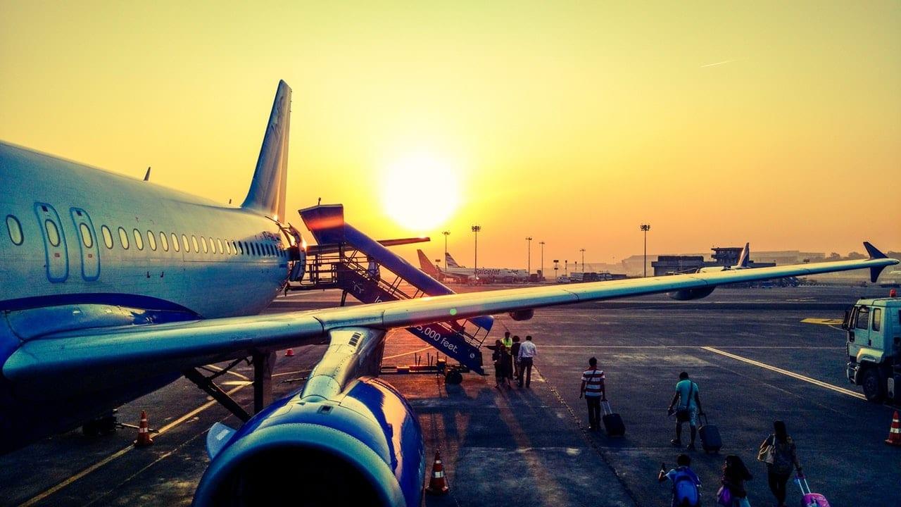 Lebih Hemat, Ini Cara Maksimalkan Air Miles Pesawat