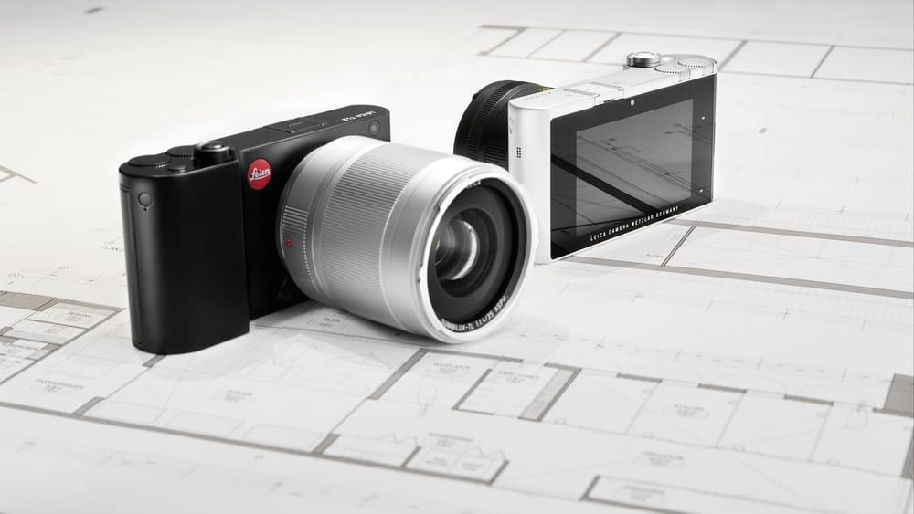Leica Luncurkan Kamera Digital Mirrorless Leica TL 2