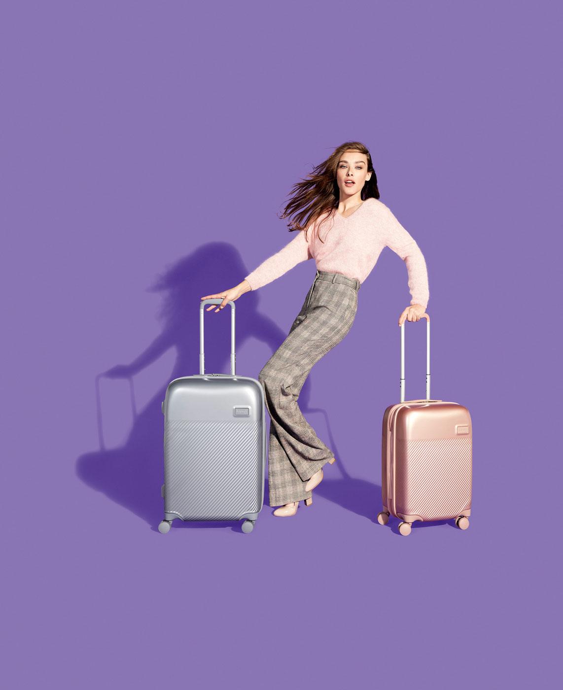 Lipault Cabin Luggage