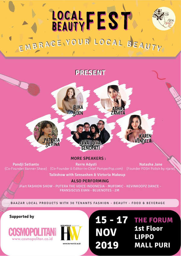 Local Beauty Fest 2019