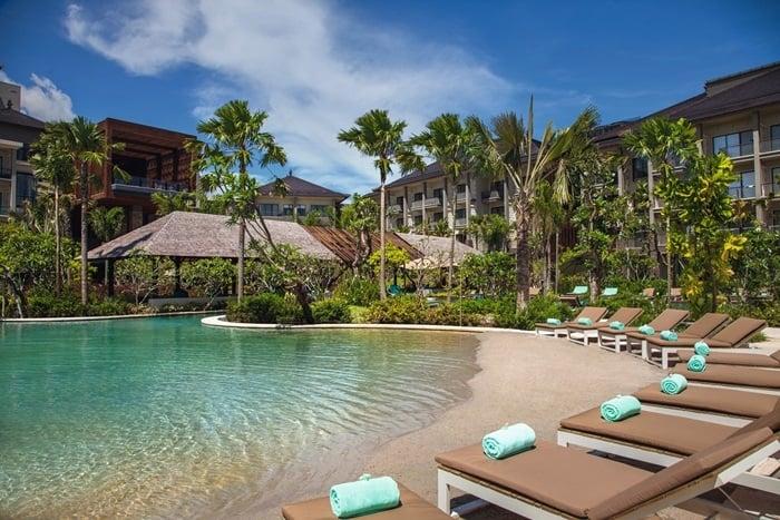 Mövenpick Resort Jimbaran Raih Sertifikat Green Globe