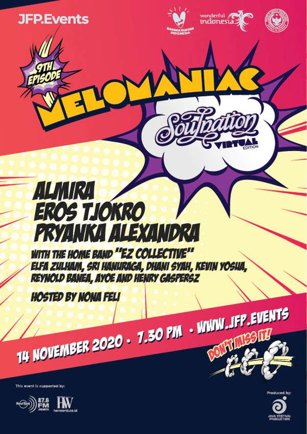 Melomaniac 9th Episode