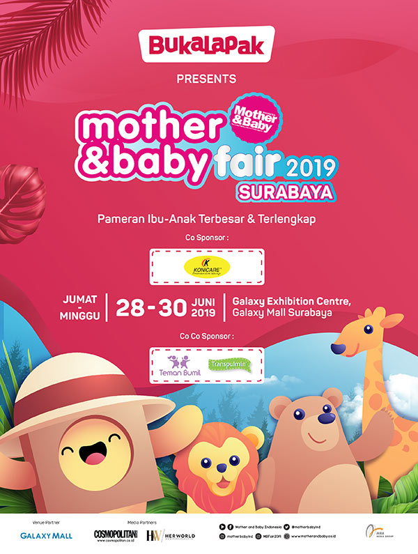 MB Fair Surabaya 2019