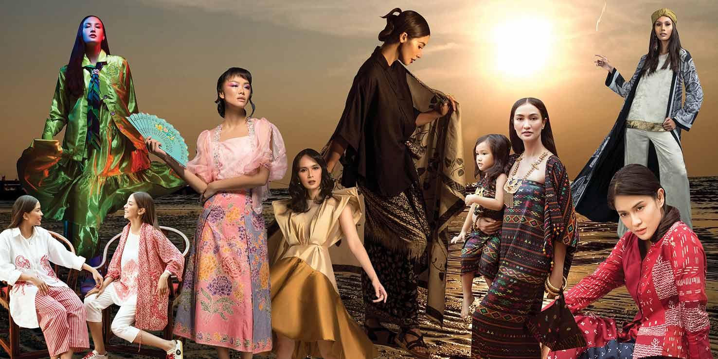 MRA Media Ajak 7 Desainer Rayakan #BanggaBuatanIndonesia